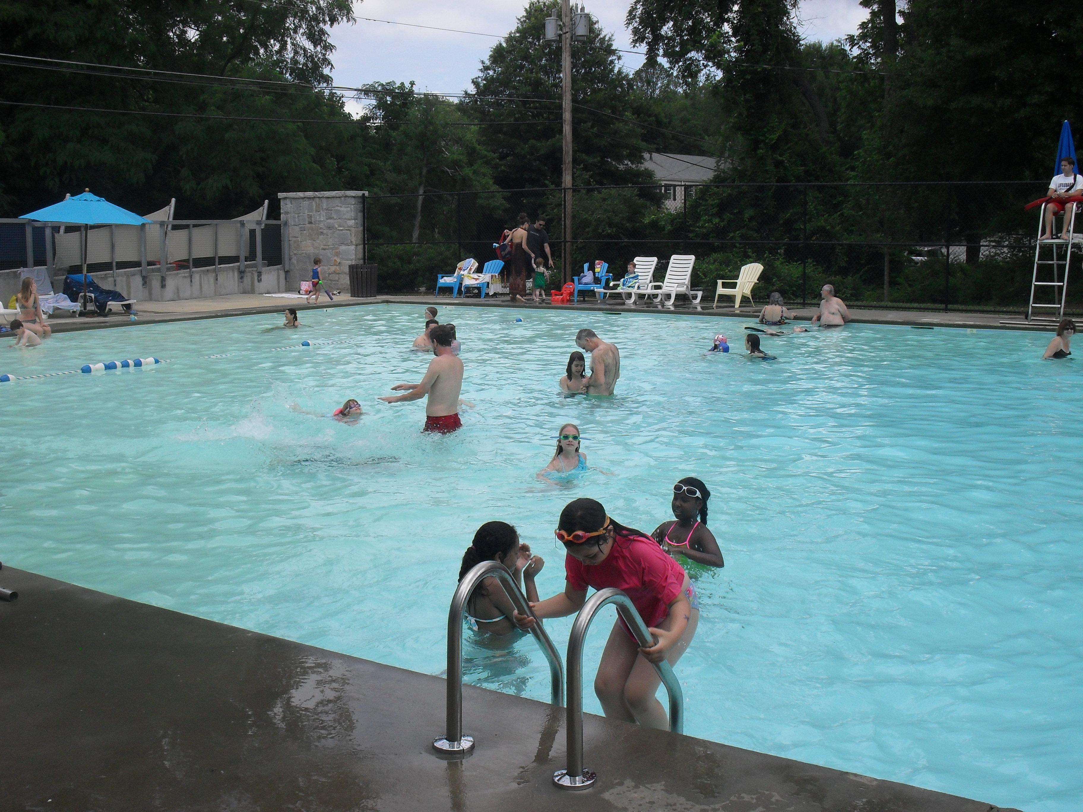 Children and youth services be active decatur page 4 - Woodlands swimming pool opening times ...