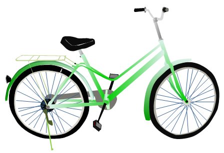 clipart-bicycle