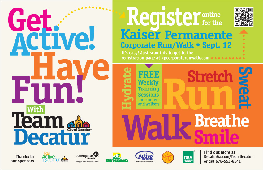 it s time to register for team decatur what are you waiting for