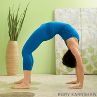 Photo from Yogajournal.com