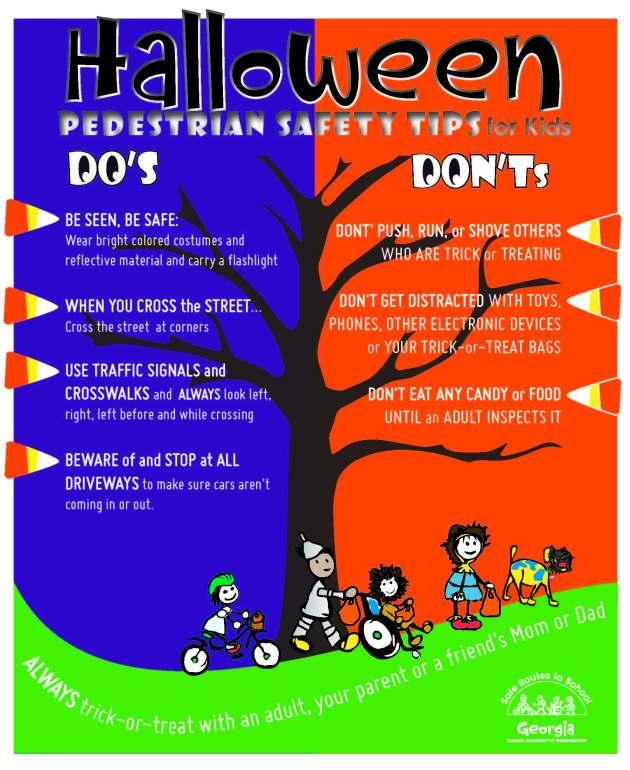 GA SRTS Halloween Tip sheet_2015 (1)_Page_2