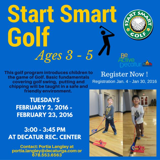Start Smart Golf (2)