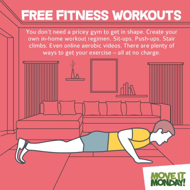 free-workouts