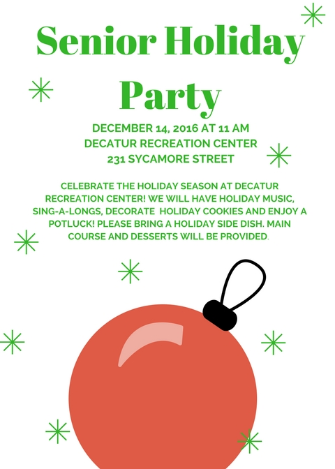 senior-holiday-party