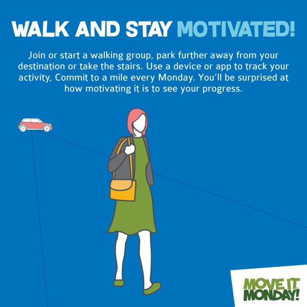 walking-monday