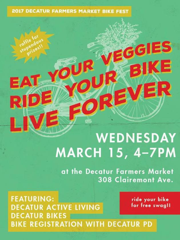 DFM Bike Fest Graphic - March 15 2017