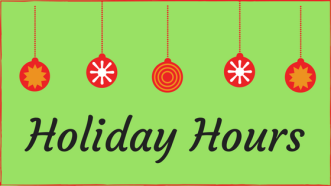 Holiday Hours (1)
