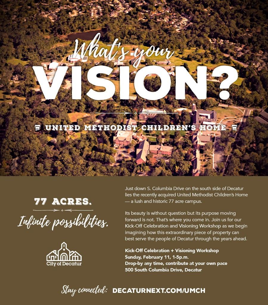 umch vision