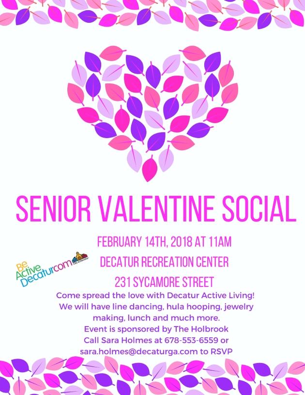 Valentine Social (1)