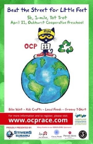 OCP poster