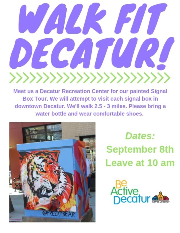 Walk Fit Decatur! (1)