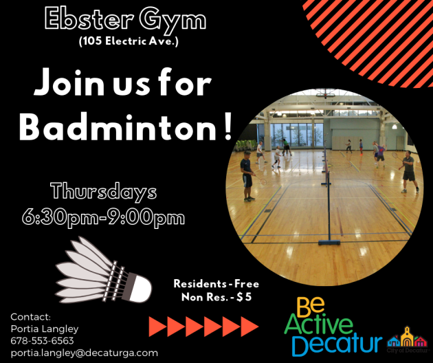 join us for Badminton (1)