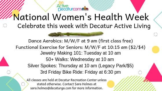 Nat'l Women's week