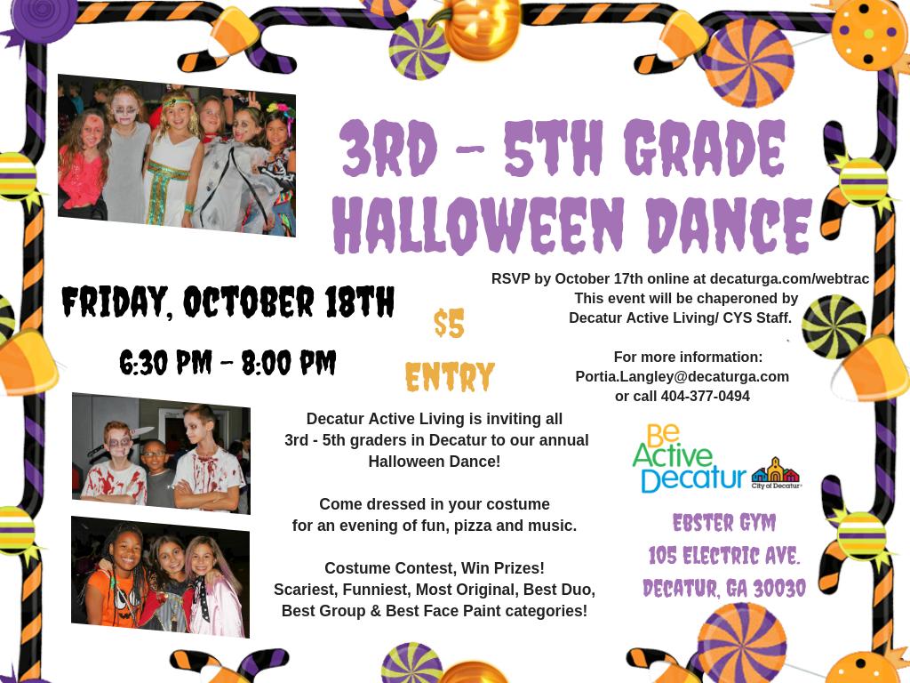Copy of Halloween Dance (1)