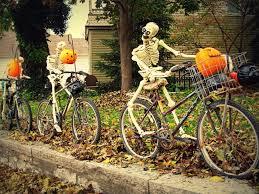 Third Friday Bike Ride: Halloween Edition!   Be Active Decatur