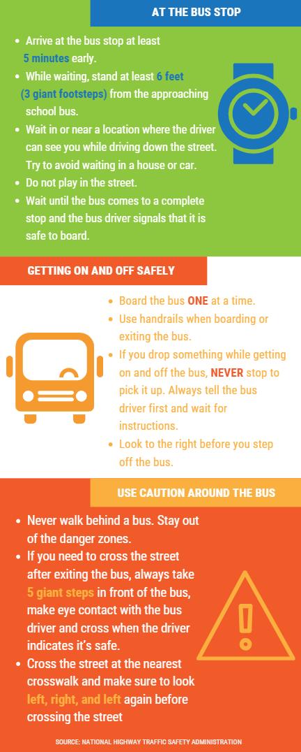 love my bus info