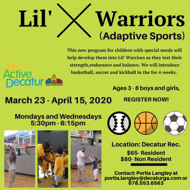 Copy of lil warriors (1)
