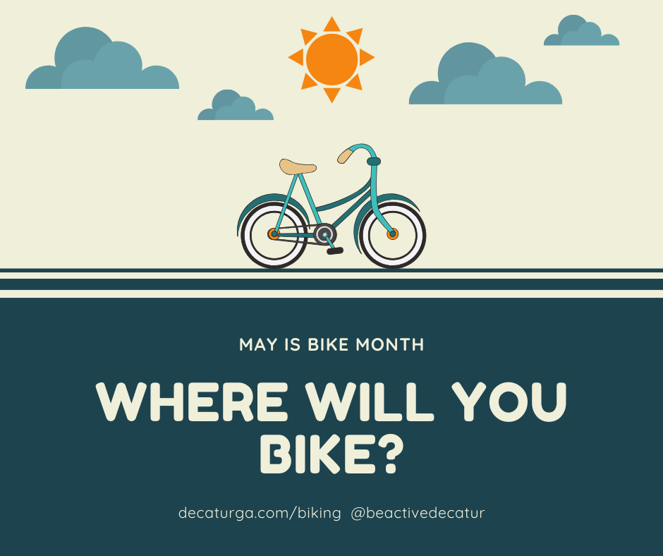 wherewill you bike